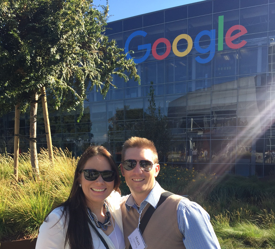 Ellena Meiring at Google