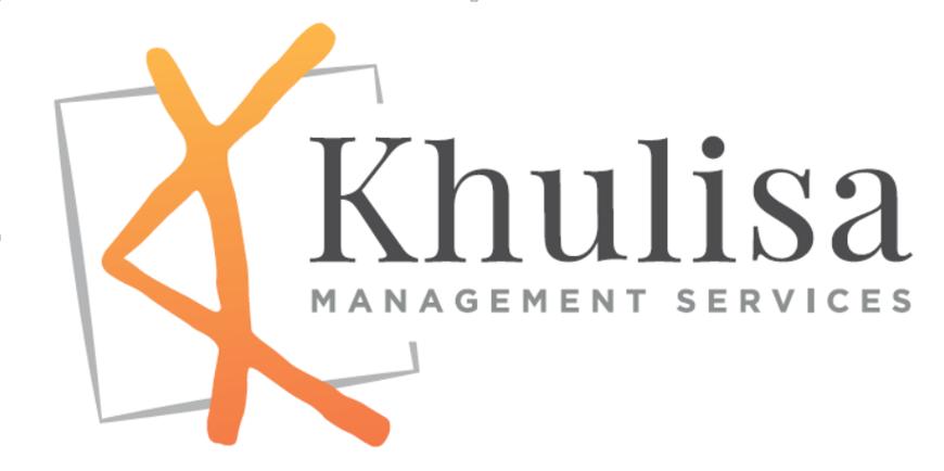 new khulisa logo