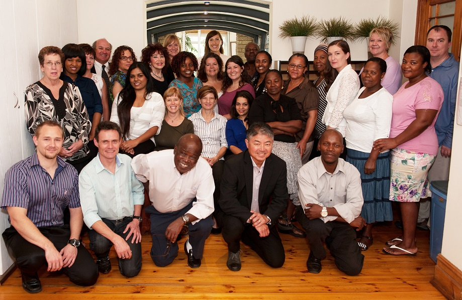 Khulisa celebrates 21 Years in the M&E Industry in Africa