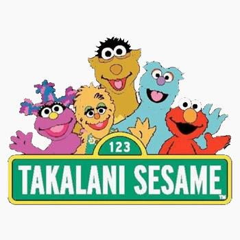 Khulisa evaluation results in Tokyo Prize for Takalani Sesame