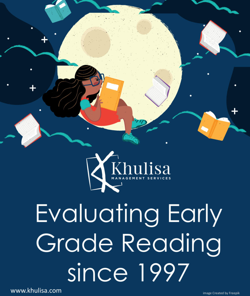 Khulisa conducts Early Grade Reading Assessments for the DoE